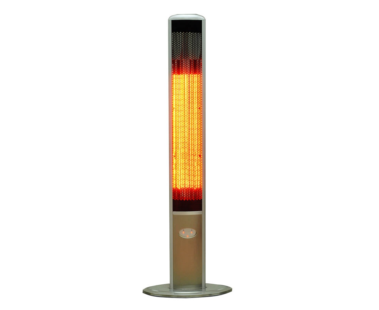 Firefly Heatlab 1800w Slimline Patio Heater