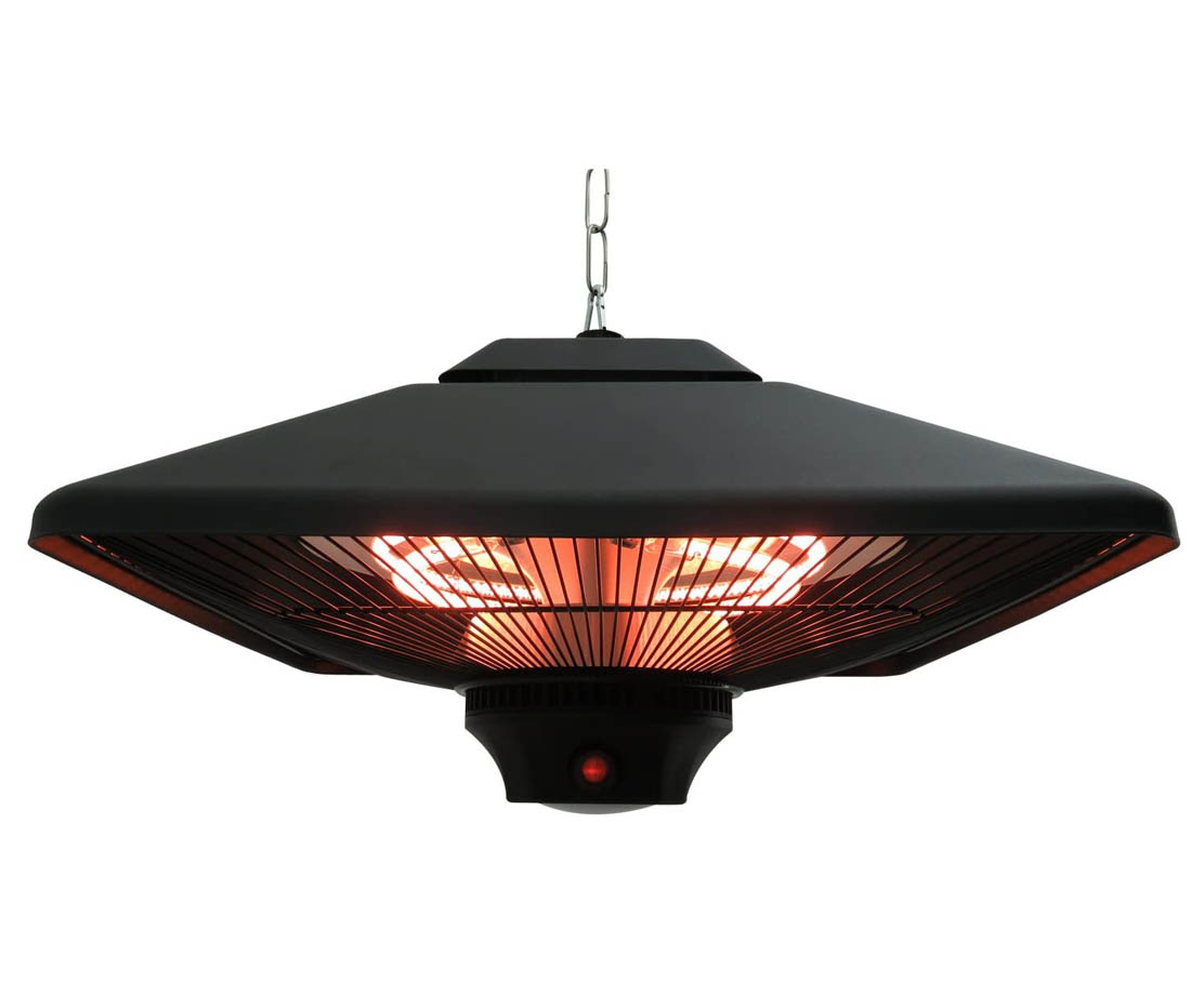 Outsunny 2000W Ceiling Mounted Patio Heater