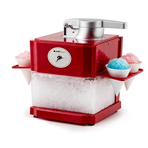 jmposner for the home snow cone maker slush machine