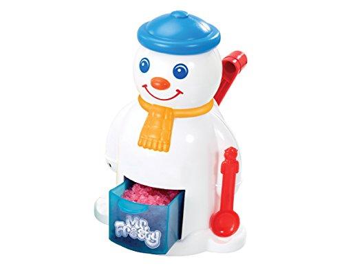 mr frosty the ice crunchy maker mr frosty the crunchy ice maker f9ll5200