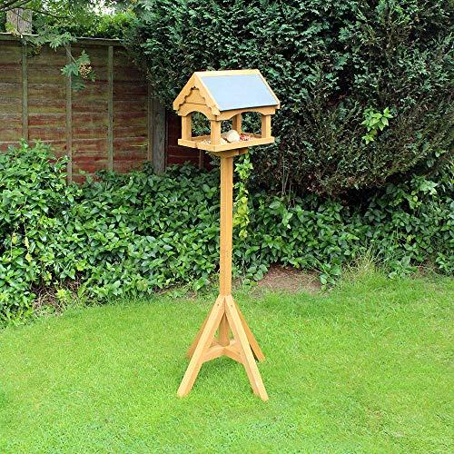natures market bfslate1fsc slate roof bird table transparent 545 x 24