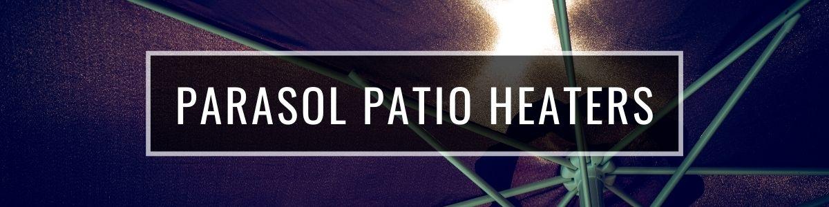Parasol Patio Heaters