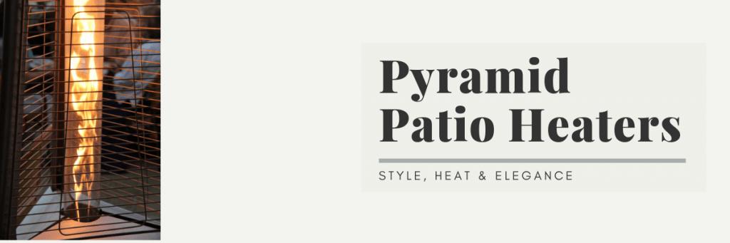 Pyramid Patio Heaters 1
