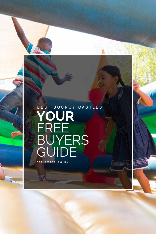 Bouncy Castle Buyers Guide