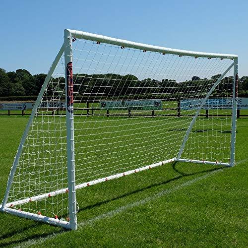 samba 12 x 6 garden football goal