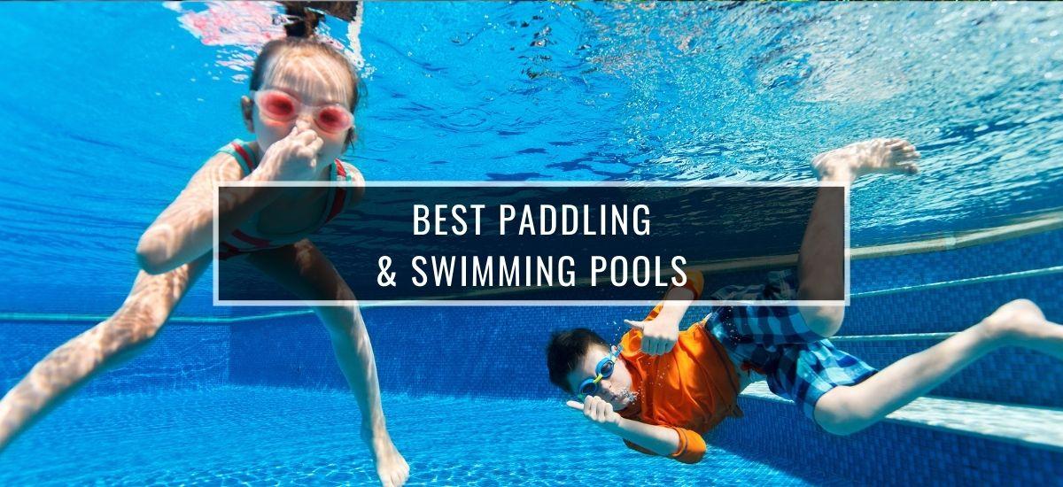 Best Paddling Pools Top 10 Garden Pools For Uk 2021 Patiomate