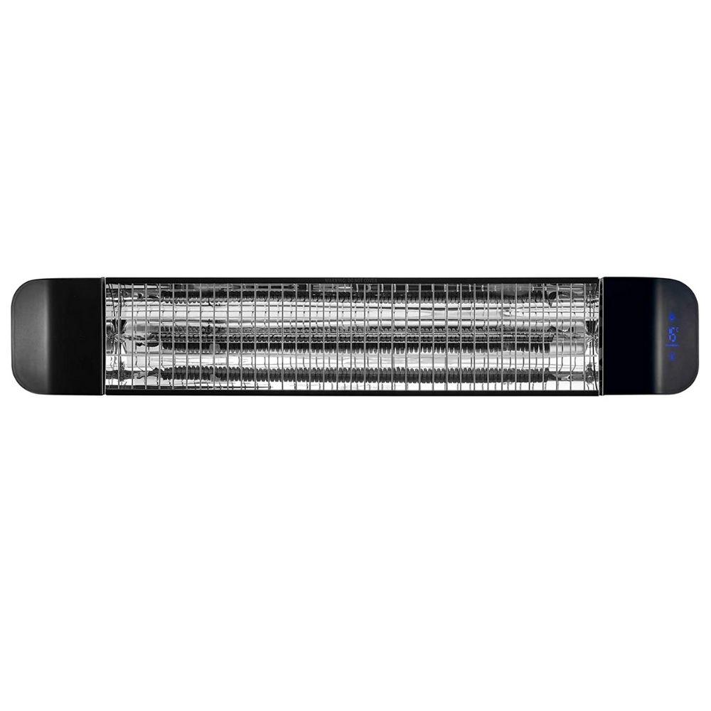 Devola 2.4kW Wi-Fi Patio Radiant Heater - DVPH2400B
