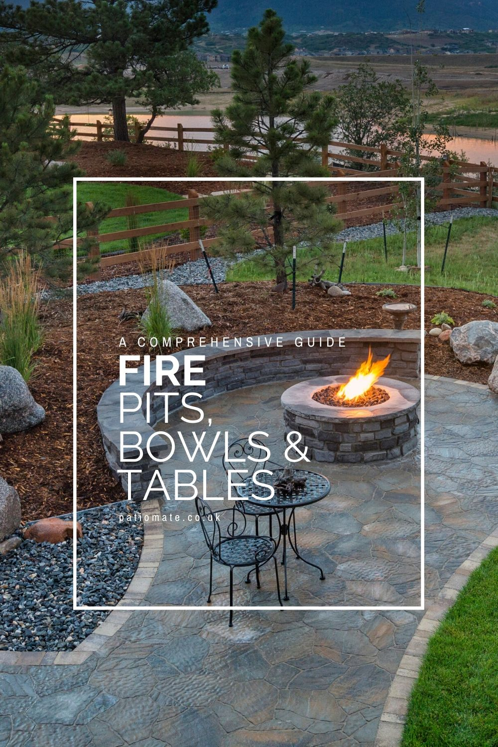 fire pits bowls table comprehensive guide 2