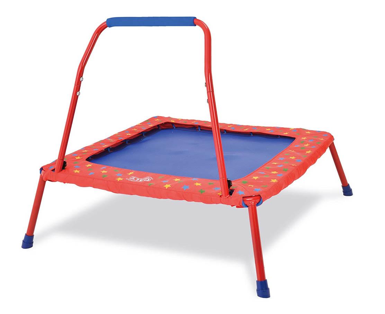 Galt Toys, Folding Trampoline, Kids Trampoline