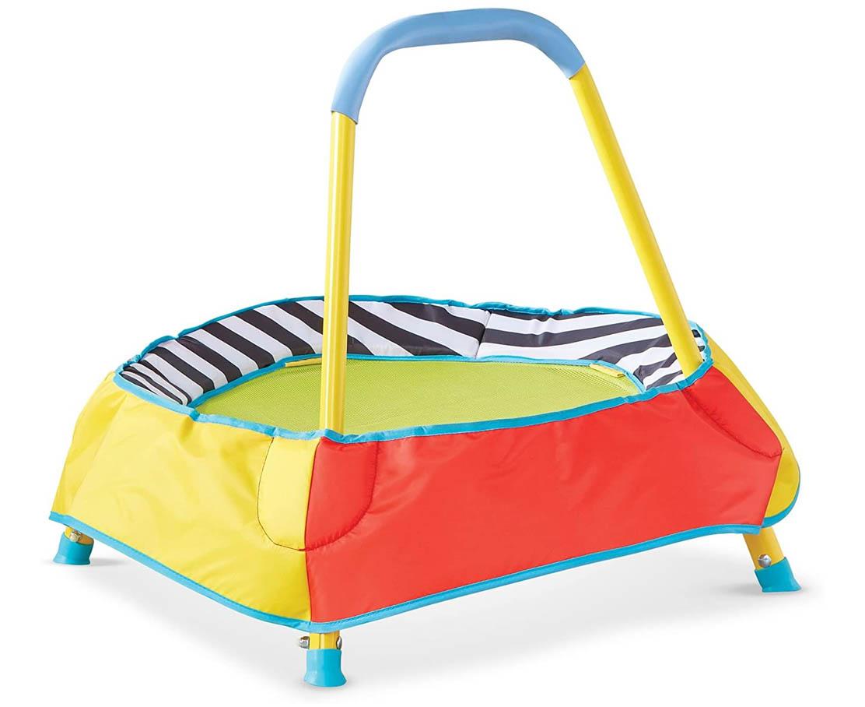 Kid Active Toddler Trampoline