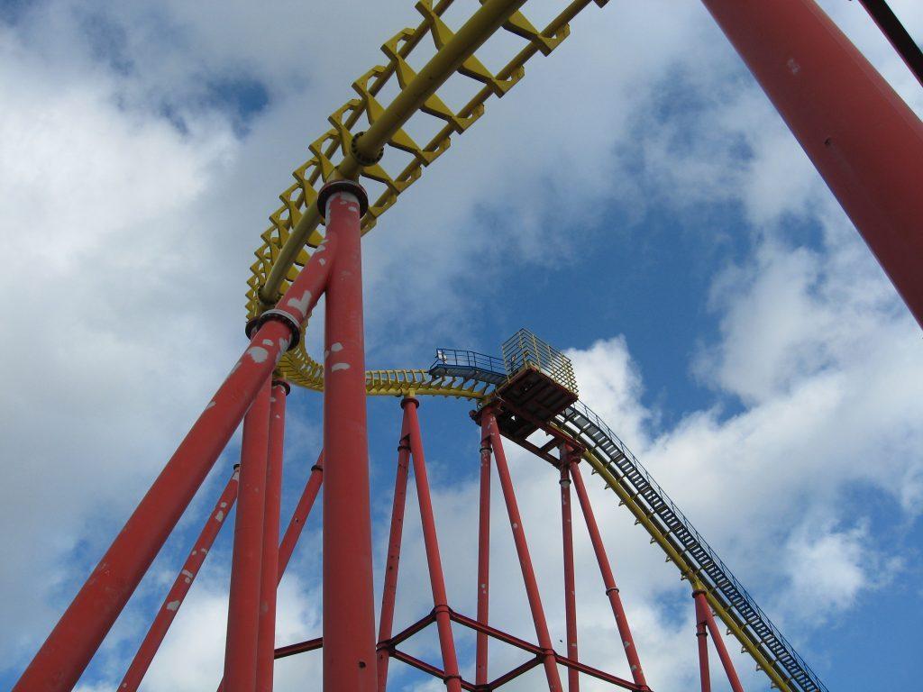 millenium roller coaster fantasy island 1024x768 1