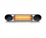 Veito Blade Mini 1.2kW Weatherproof Carbon Heater