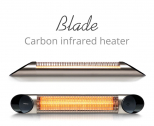 Veito Blade 2000 2kW Electrical Waterproof Patio Heater